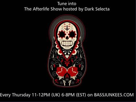 dark selecta show